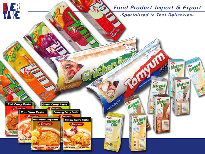 Products Varieties